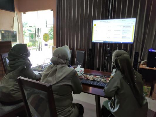 Dukungan BPTP Sulawesi Barat Terhadap Keterbukaan Informasi Publik